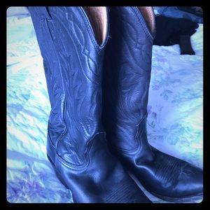 Nocona Women's size 7 boots